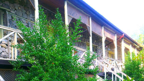 Stoen House